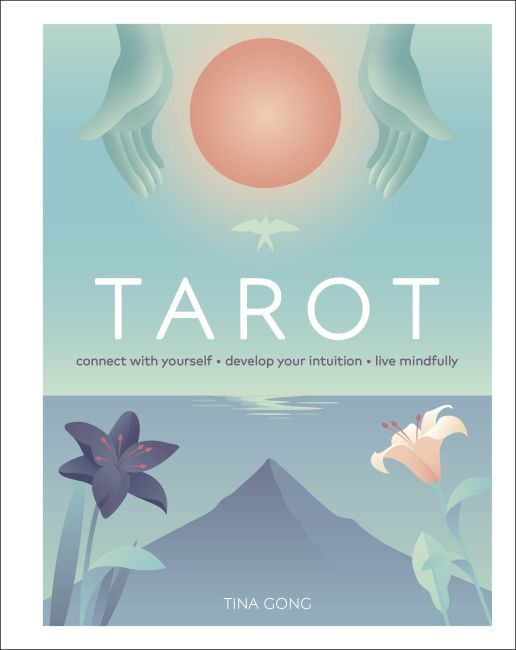 Hardback cover of Tarot