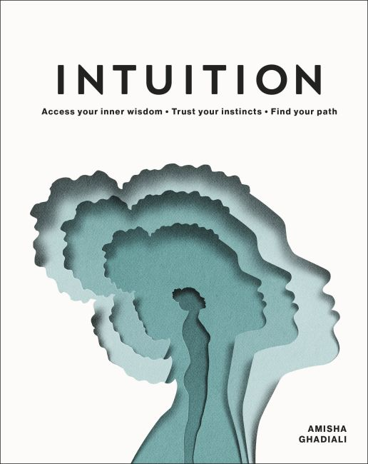 Hardback cover of Intuition