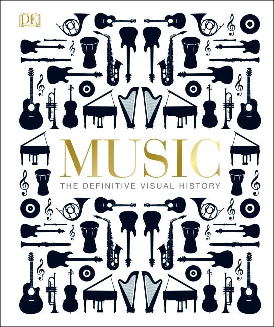 eBook cover of Music