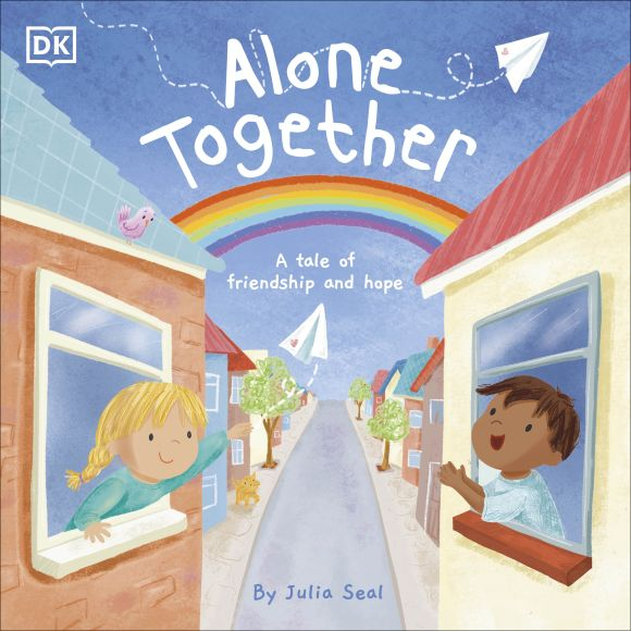 Paperback cover of Alone Together