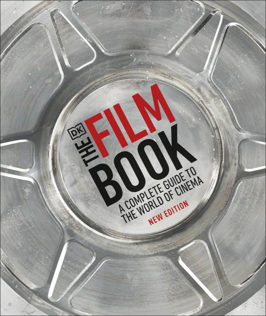Hardback cover of The Film Book