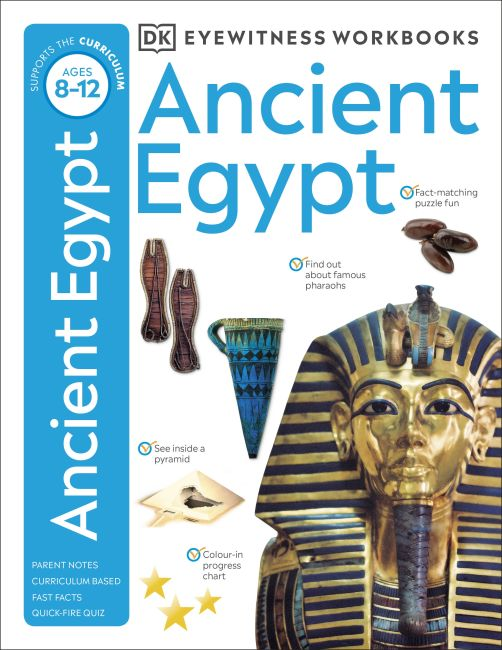 Paperback cover of Ancient Egypt