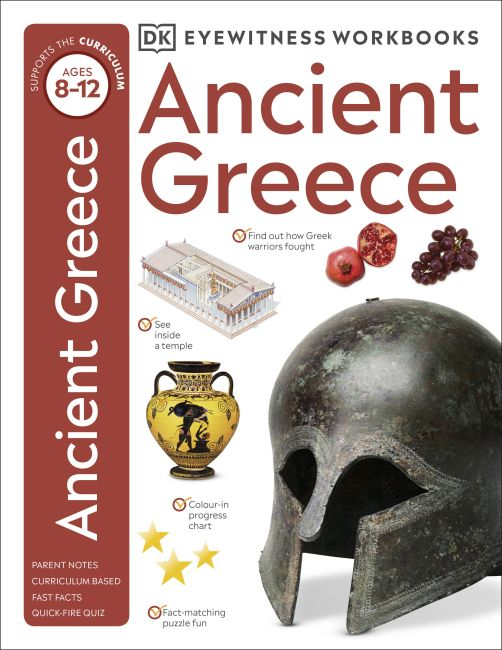 Paperback cover of Ancient Greece