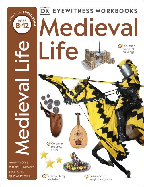 Paperback cover of Medieval Life