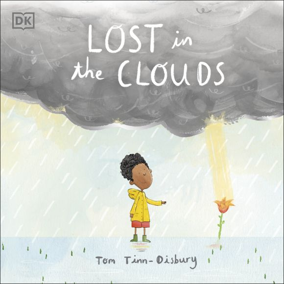 Paperback cover of Lost in the Clouds