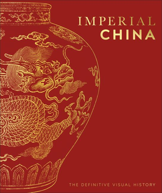 Hardback cover of Imperial China