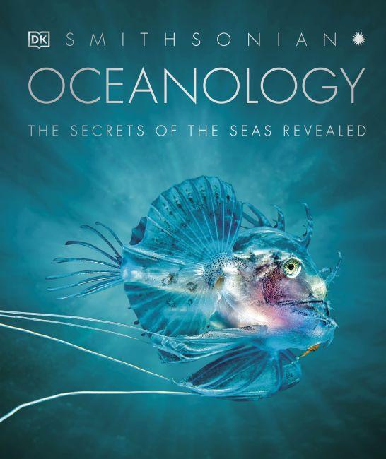 Hardback cover of Oceanology