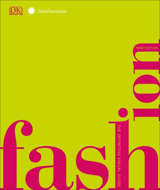 eBook cover of Fashion