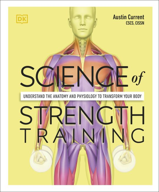 Paperback cover of Science of Strength Training