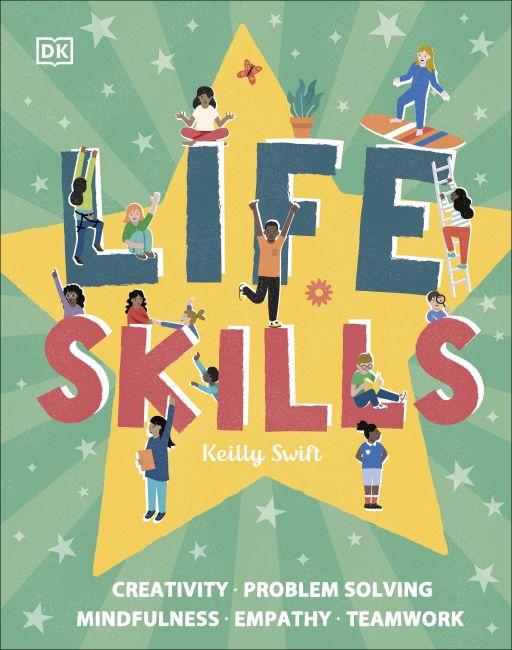 Hardback cover of Life Skills