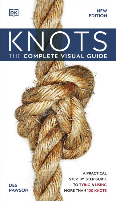 Flexibound cover of Knots!