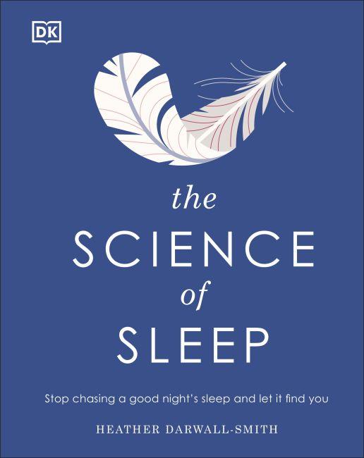 Hardback cover of The Science of Sleep