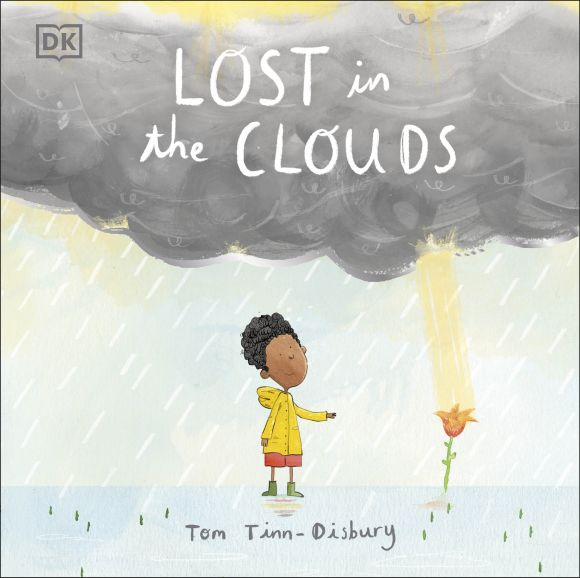 Hardback cover of Lost in the Clouds