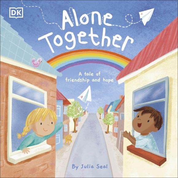 Hardback cover of Alone Together