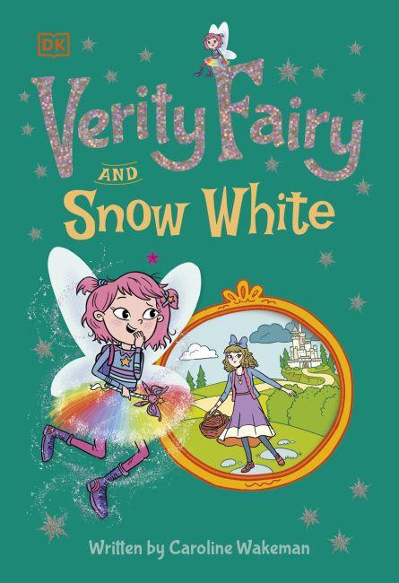 Hardback cover of Verity Fairy: Snow White