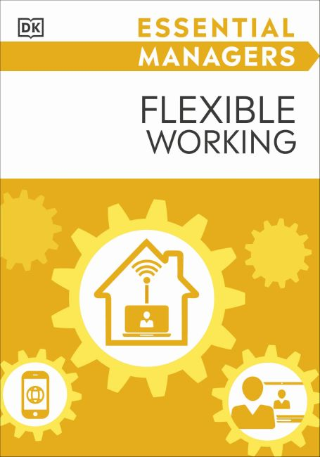 Paperback cover of Flexible Working