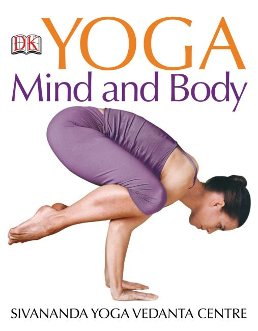 Paperback cover of Yoga Mind and Body