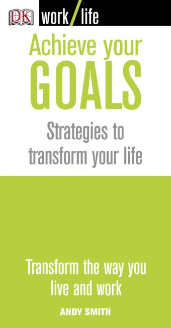 eBook cover of Work/Life: Achieve Your Goals