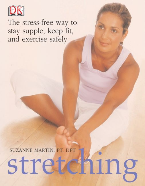 eBook cover of Stretching