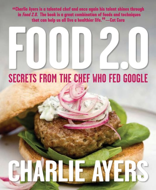eBook cover of Food 2.0