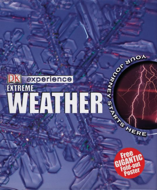 eBook cover of Extreme Weather