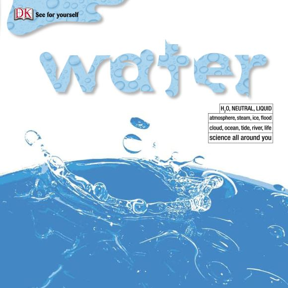 eBook cover of See for Yourself: Water
