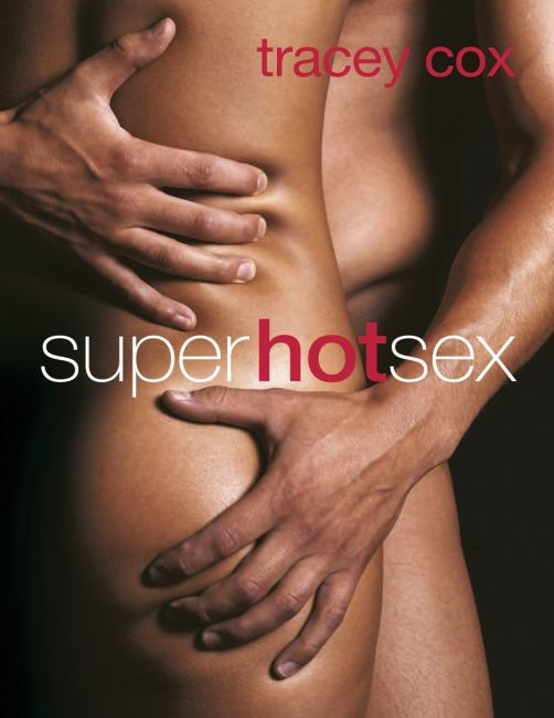 eBook cover of Superhotsex