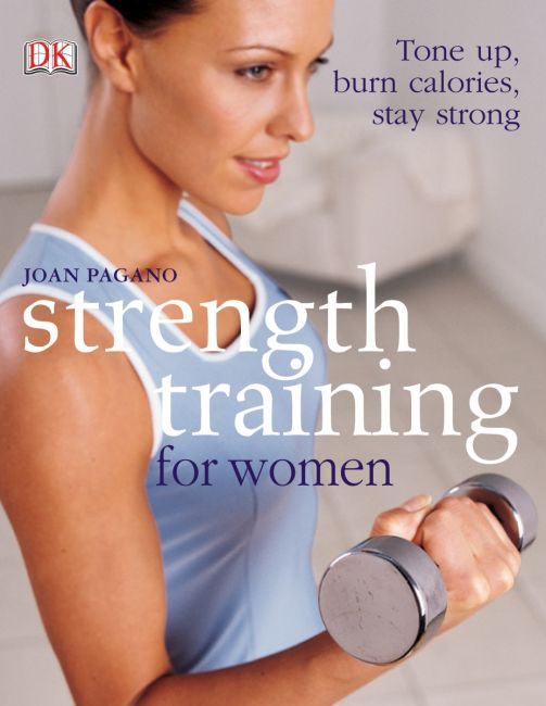 eBook cover of Strength Training for Women