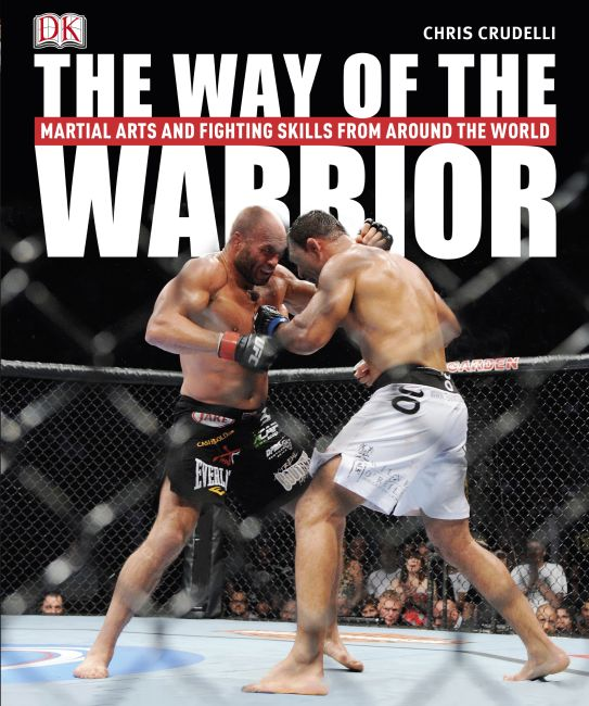 eBook cover of The Way of the Warrior