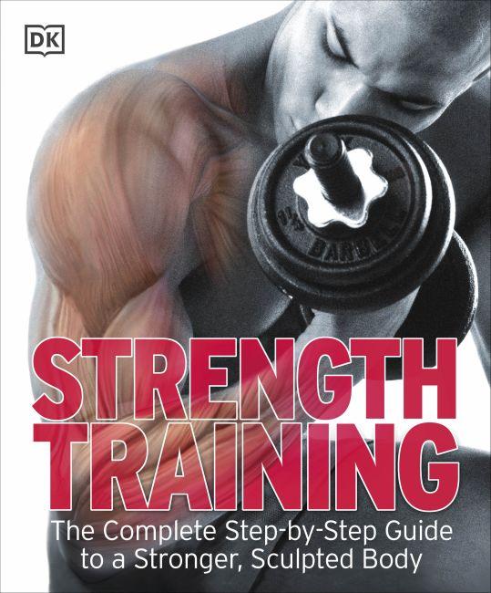 Flexibound cover of Strength Training