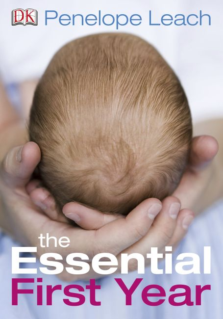 eBook cover of The Essential First Year