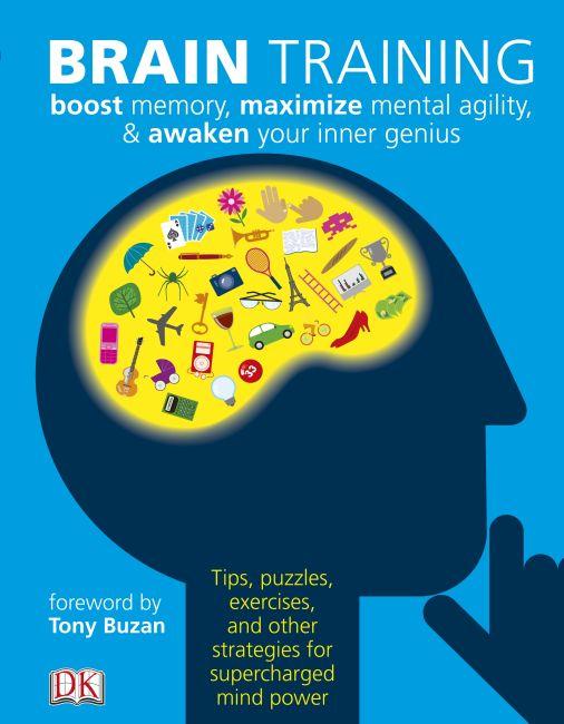 eBook cover of Brain Training