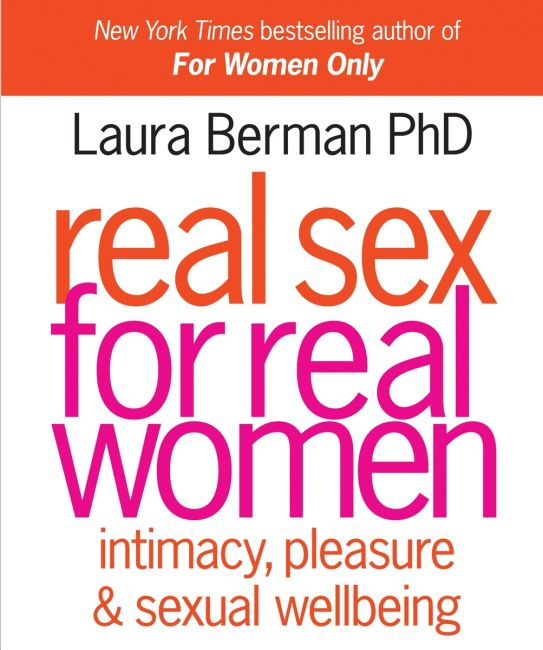 eBook cover of Real Sex for Real Women