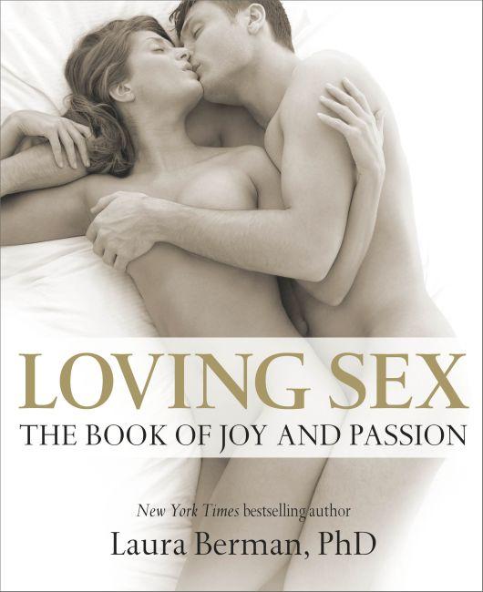 Hardback cover of Loving Sex