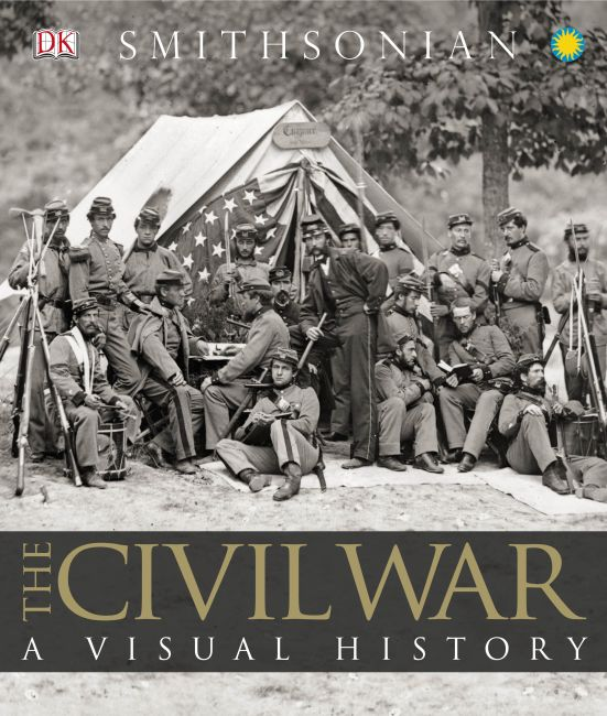 Hardback cover of The Civil War