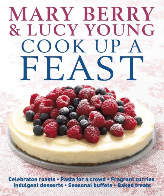 eBook cover of Cook Up a Feast