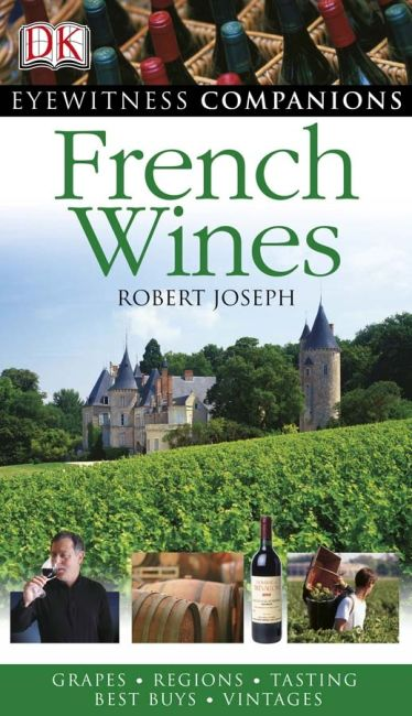 eBook cover of French Wine