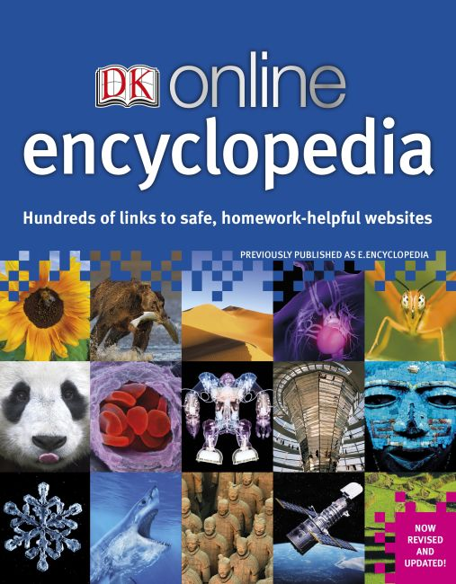 eBook cover of Online Encyclopedia