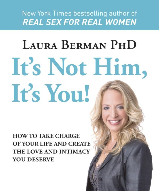 eBook cover of It's Not Him, It's You!