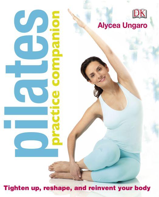 eBook cover of Pilates Practice Companion