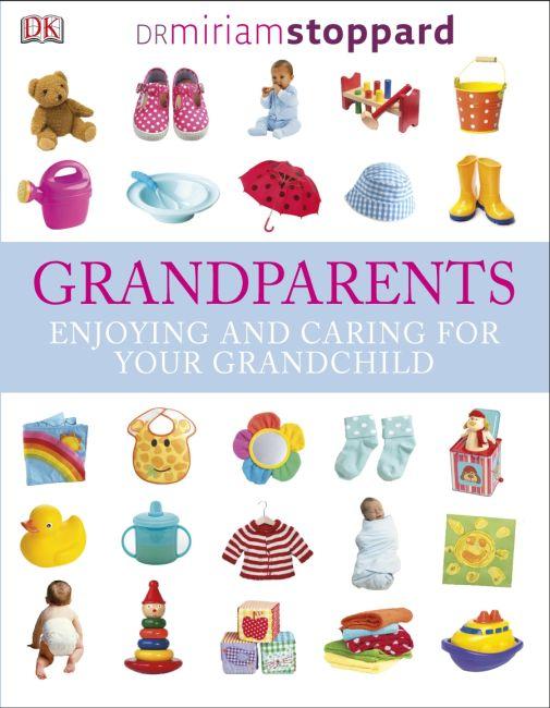 eBook cover of Grandparents