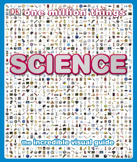 eBook cover of One Million Things: Science