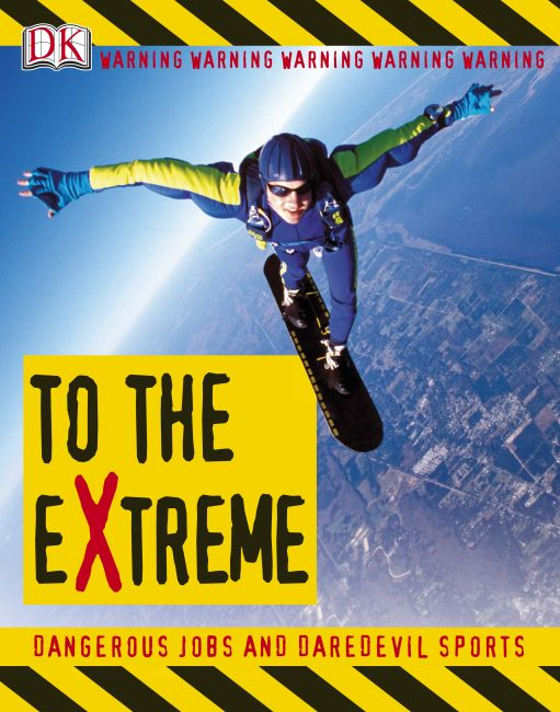 eBook cover of To the Extreme