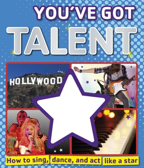 eBook cover of You've Got Talent