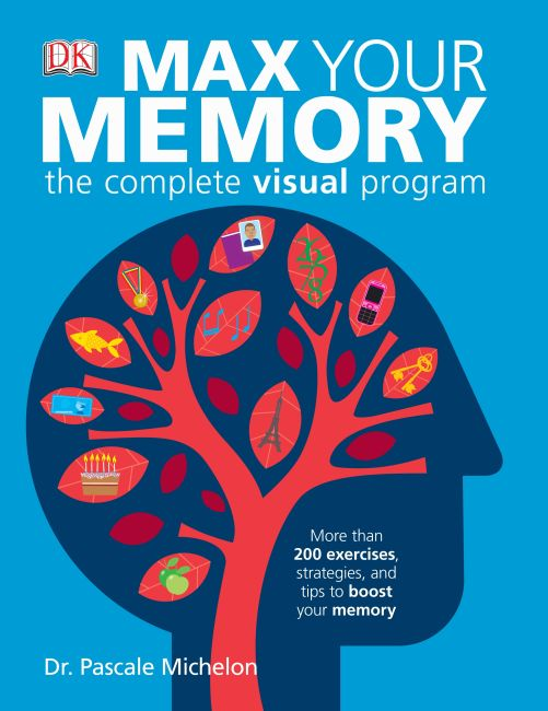 eBook cover of Max Your Memory