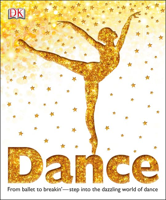 Hardback cover of Dance