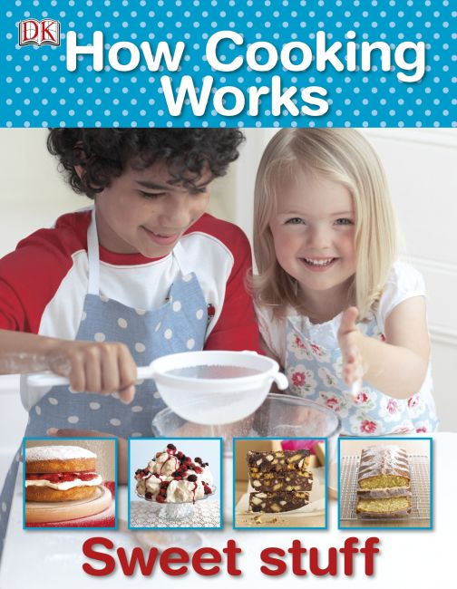 eBook cover of How Cooking Works