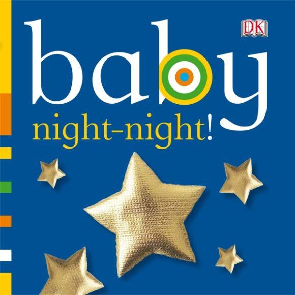 eBook cover of Baby: Night Night!
