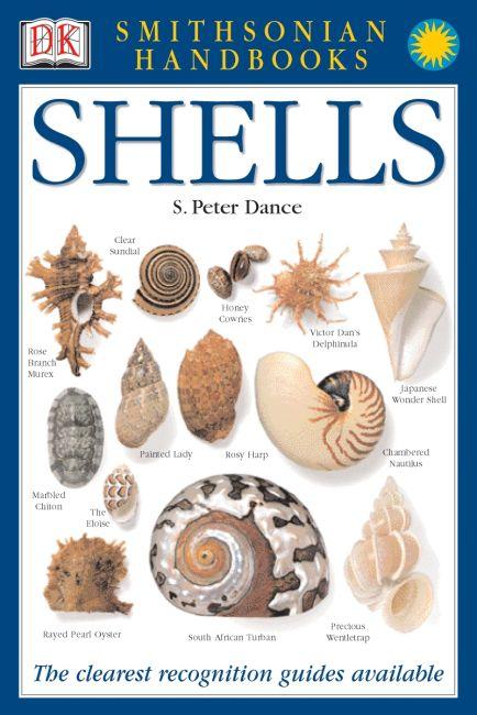 Hardback cover of Handbooks: Shells