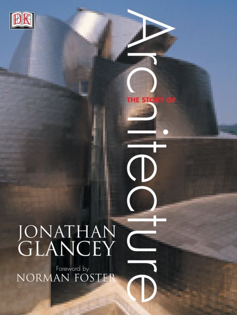 Paperback cover of Story of Architecture